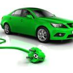 Komponen mobil listrik