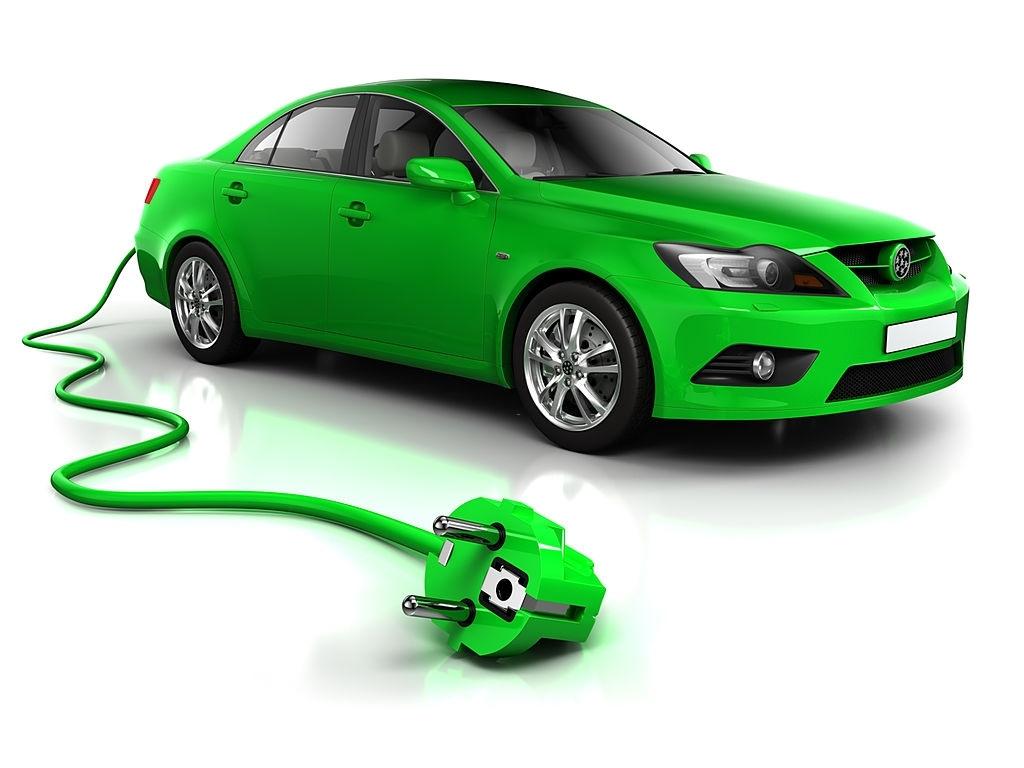 Sekilas Tentang Komponen Mobil Listrik dan Fungsinya